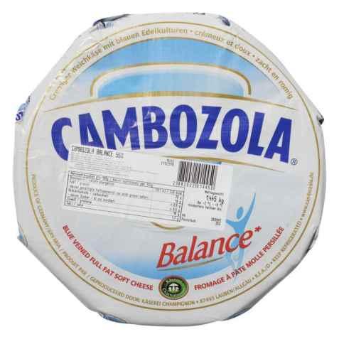 Bilde av Cambozola light.