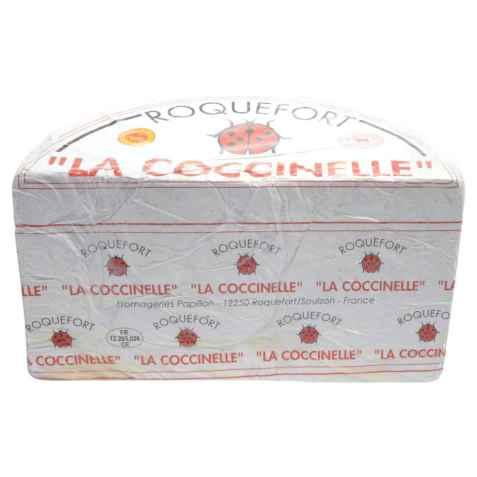 Bilde av Roquefort la coccinelle AOP.
