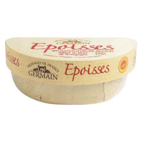 Bilde av Epoisses de Bourgogne AOP.