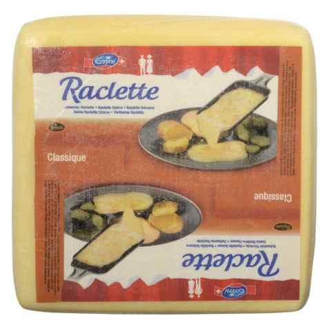 Bilde av Raclette firkant.