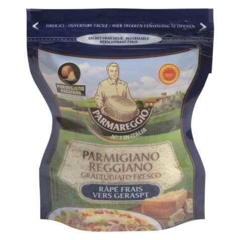 Bilde av Parmigiano Reggiano revet fersk 12 mnd DOP.