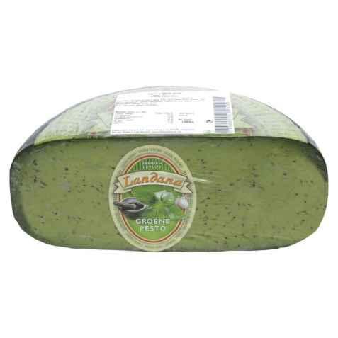 Bilde av Landana pesto grønn.