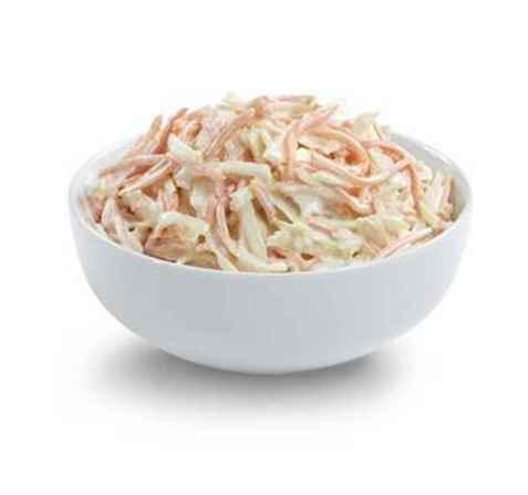 Bilde av Bama fersk ferdig coleslaw.