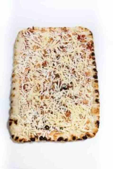 Bilde av Eldorado Pizza Margherita.