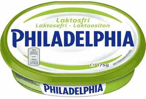 Bilde av Philadelphia Laktosefri.