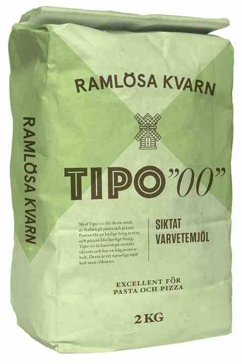 Bilde av Ramløsa Kvarn Tipo 00.