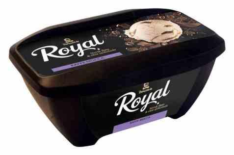 Bilde av Diplom-is Royal kaffe mocca.