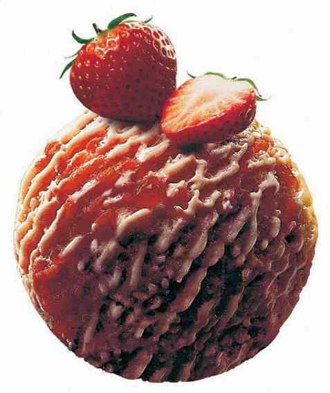 Bilde av Møvenpick strawberry 2,4 l.