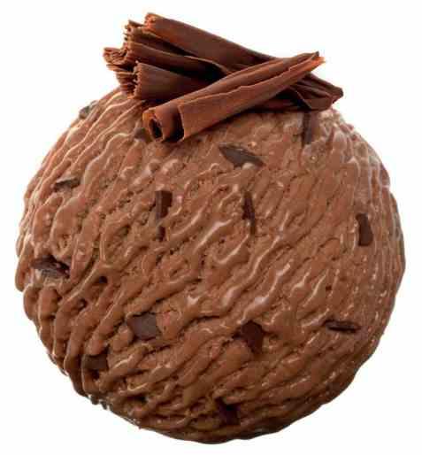 Bilde av Mövenpick swiss chocolate 5,0 l.