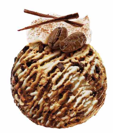 Bilde av Mövenpick cappucino 2,4 l.