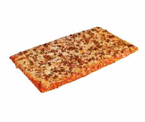 Bilde av Stabburet Pizza m/kjøttdeig gastronorm 1,3 kg.