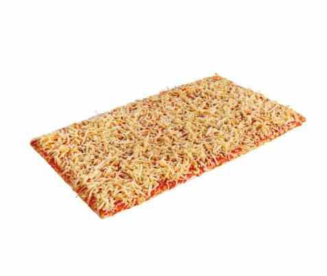 Bilde av Stabburet Pizzabunn m/saus&ost gastronorm 1,2 kg.