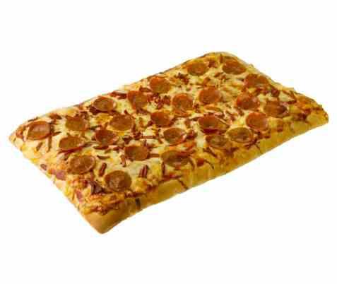 Bilde av Stabburet Pizza m/pepperoni gastronorm 1,4 kg.