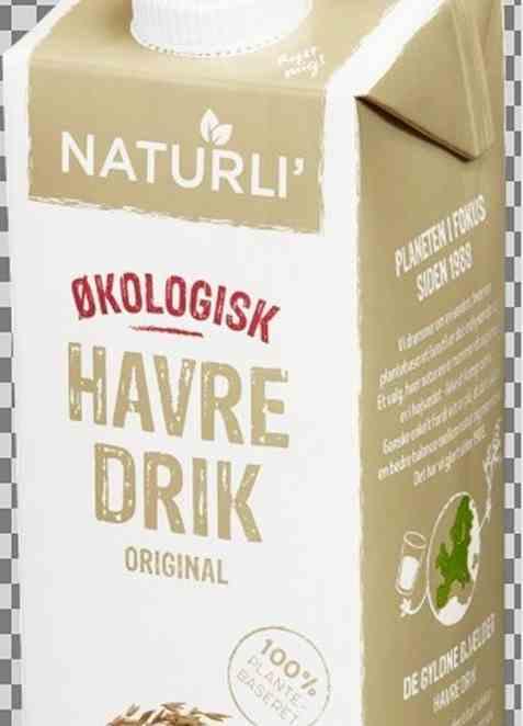 Bilde av Naturli Økologisk Havredrikk Original.