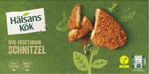 Bilde av Halsans kok schnitzel.