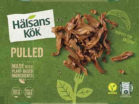 Bilde av Halsans kok pulled beans.