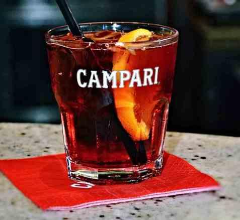 Bilde av Campari.