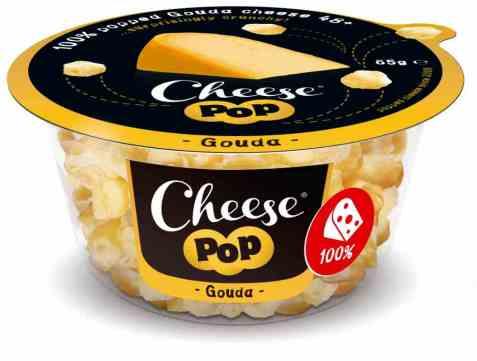 Bilde av Ostekompagniet Cheesepop Gouda 65 g.