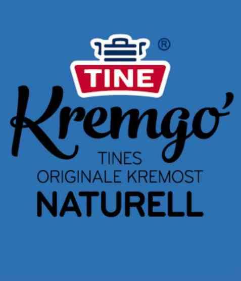 Bilde av TINE Kremgo Naturell 1,8 kg.
