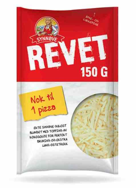 Bilde av Synnøve Revet Økonomipakke 150 gr.