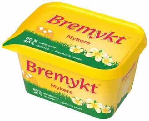 Bilde av Bremykt mykere 500 gr.