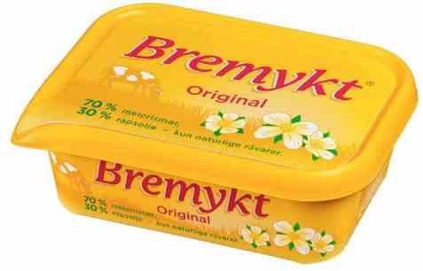 Bilde av Fjordland Bremykt 250 gr.