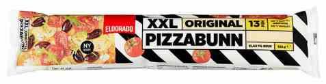 Bilde av Eldorado pizzabunn XXL.
