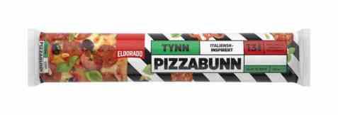 Bilde av Eldorado pizzabunn italiensk 430 gr.