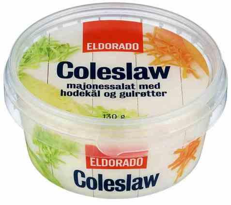 Bilde av Eldorado coleslaw.