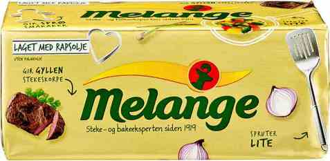 Bilde av Mills Melange Margarin 1 kg.