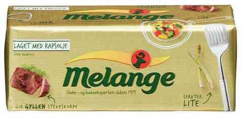 Bilde av Mills Melange Margarin 250 gr.