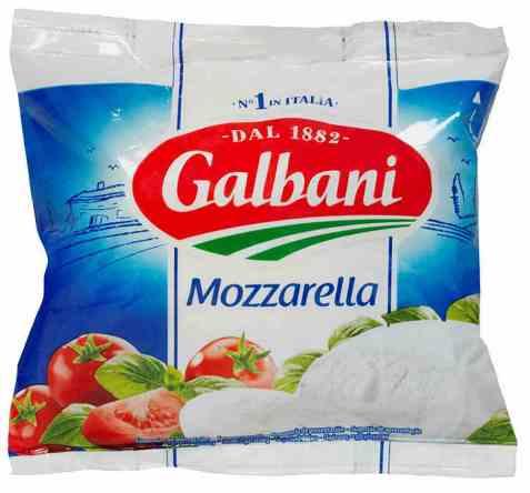 Bilde av Galbani mozzarella 225 gr.