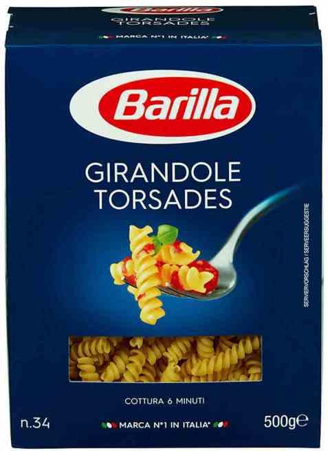 Bilde av Barilla girandole.