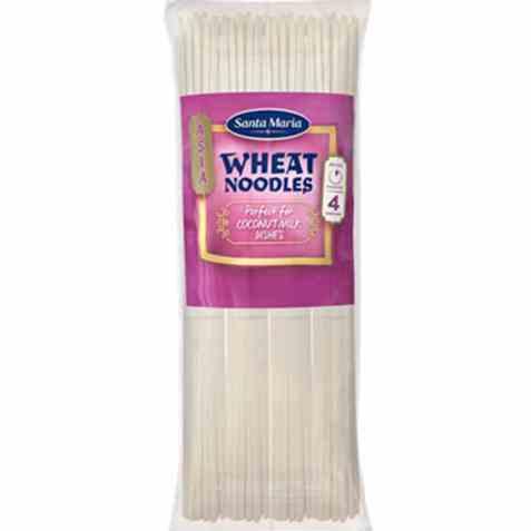 Bilde av Santa Maria wheat noodles.