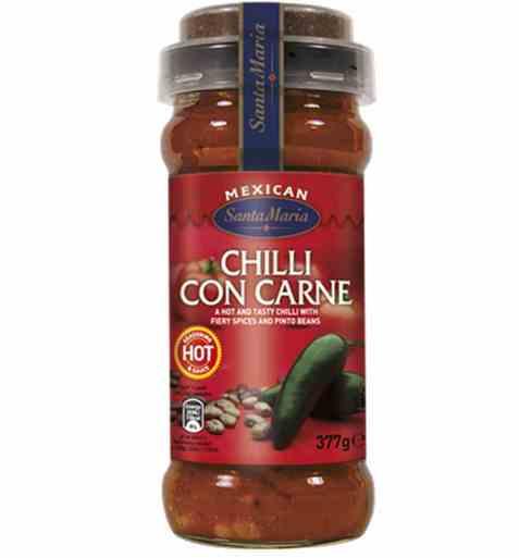 Bilde av Santa Maria Chili Season & Sauce.