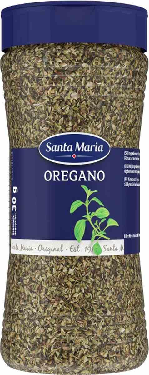 Bilde av Santa maria oregano 30 gr.
