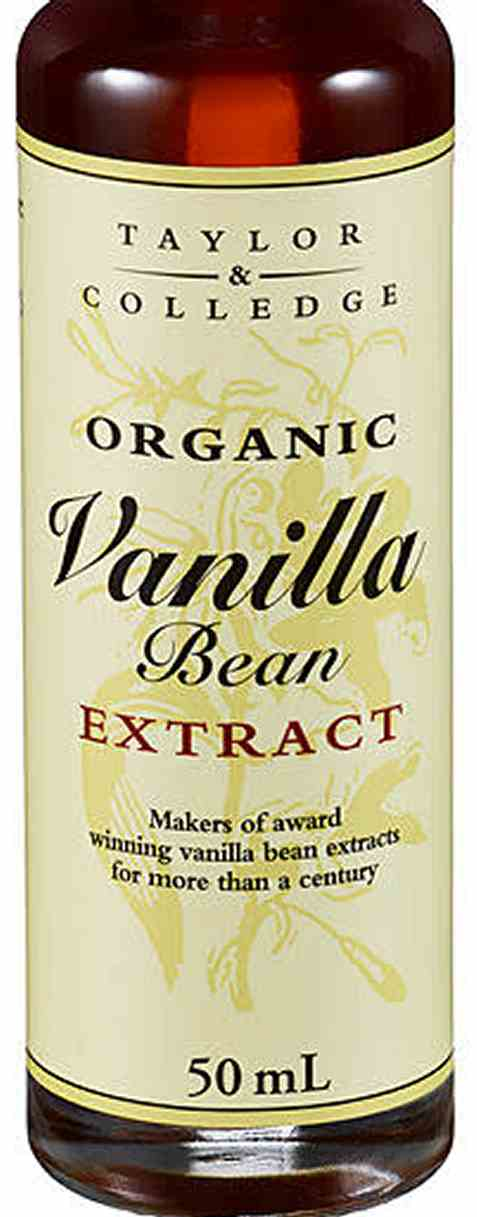 Bilde av DrOetker Vanilla bean ekstrakt.