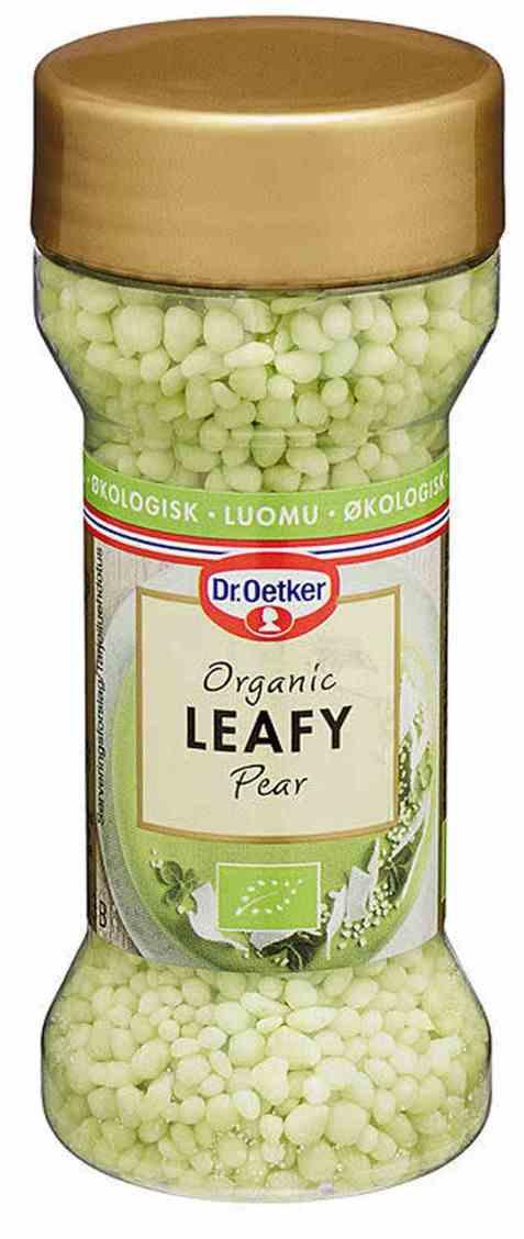 Bilde av DrOetker leafy strøssel økologisk.