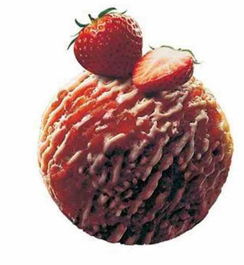 Bilde av Møvenpick strawberry 5 l.