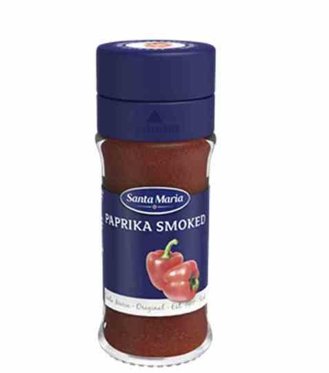 Bilde av Santa Maria smoked paprika 37 gr.