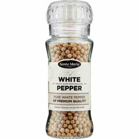 Bilde av Santa Maria White Pepper 73 gr.