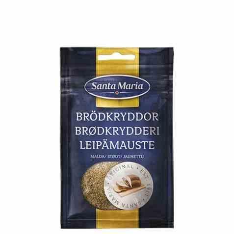 Bilde av Santa Maria brødkrydder.