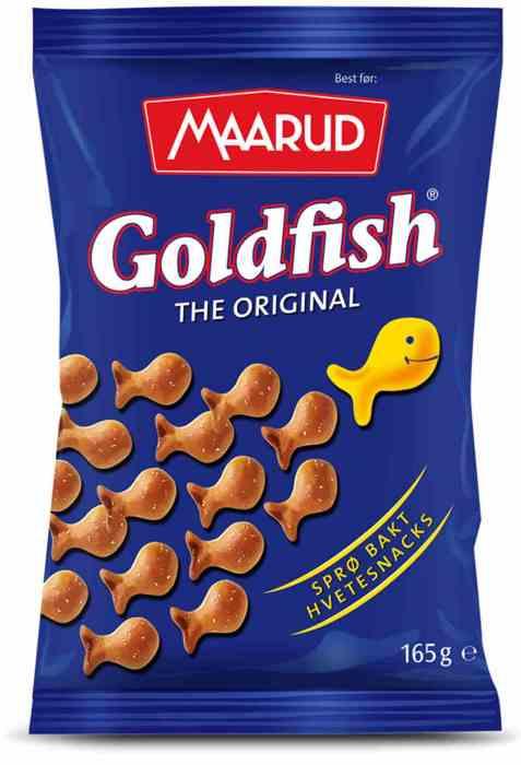 Bilde av Maarud goldfish 165 gr.