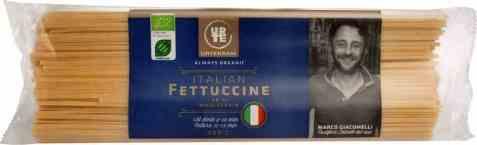 Bilde av Urtekram pasta fettuccine.