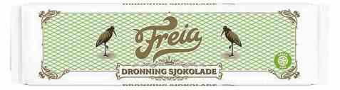 Bilde av Freia dronningsjokolade 200 gr.