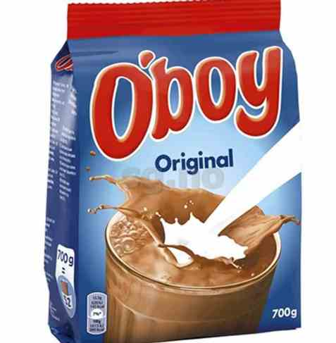 Bilde av Oboy Original 700 gr.