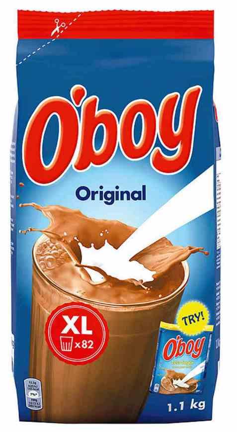 Bilde av Oboy Original 1100 gr.