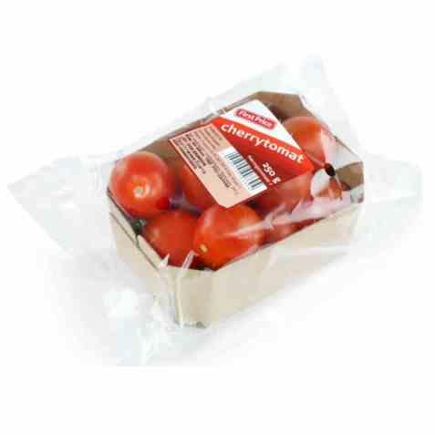 Bilde av First Price cherrytomater.