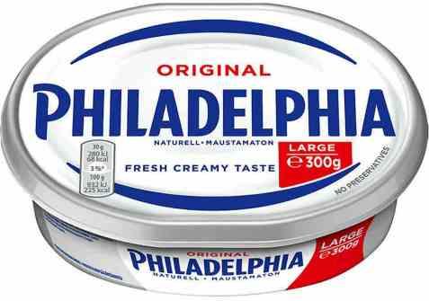 Bilde av Philadelphia Original Kremost 300 gr.