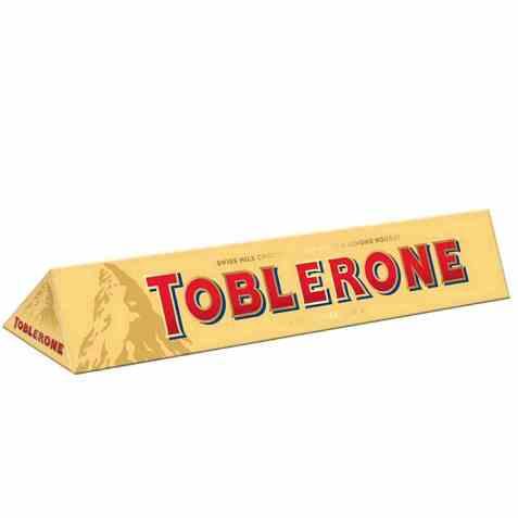 Bilde av Toblerone 50 gr.